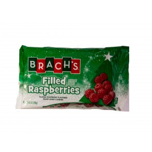 Brach's Filled Raspberries (269g)