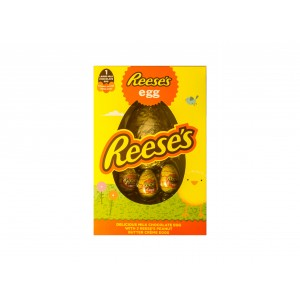 Reese's Easter Egg (Hollow) /w 3 x Reese's Creme Eggs (232g)