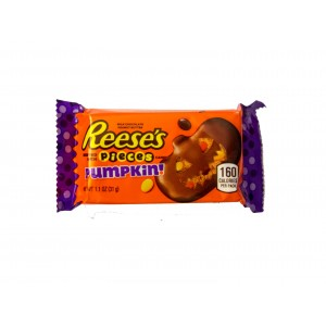 Reese's Pieces Pumpkin (31g)                          ( EUR 48,06 / Kg)