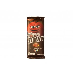 M&M´s Milk Chocolate with Minis (113,4g) ACHTUNG BRUCHWARE!!!