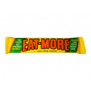 Eat-More Candy Bar (52g)